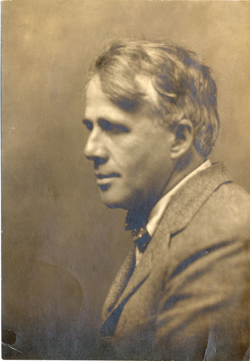 "Analysis of Poem ""Design"" by Robert Frost"