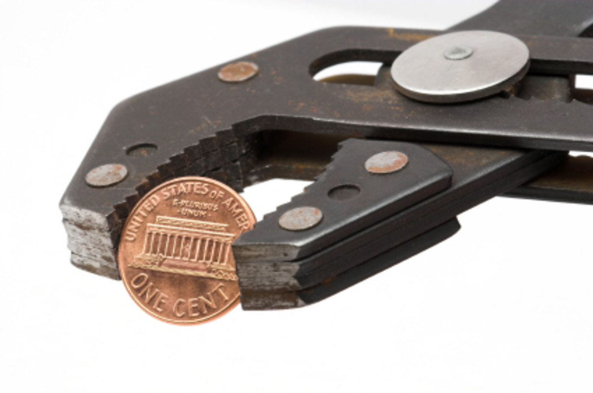 "Small Business Sales Tips: Using a ""Monkey Wrench"" to Get Better Clients"