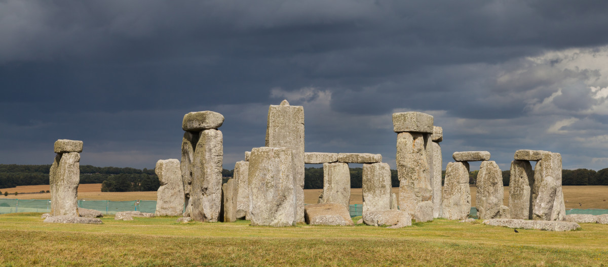 The Nature and Purpose of Stonehenge