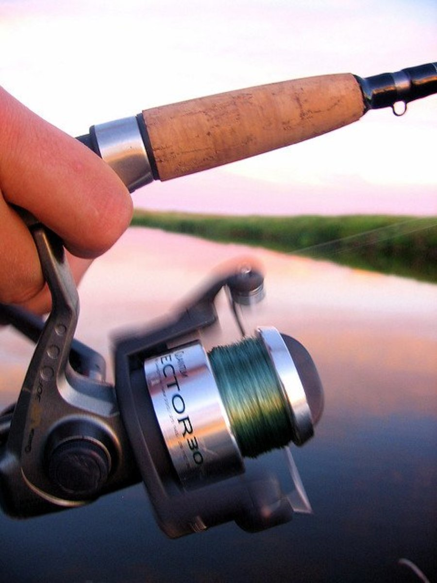 Line twist is especially troublesome in spinning reels, and can cause your line to spontaneously jump off your spool.