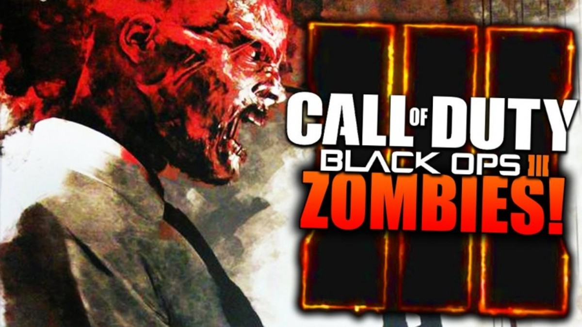 The 8 best weapons in black ops 3 chronicles zombies dlc levelskip the 8 best weapons in black ops 3 chronicles zombies gumiabroncs Choice Image