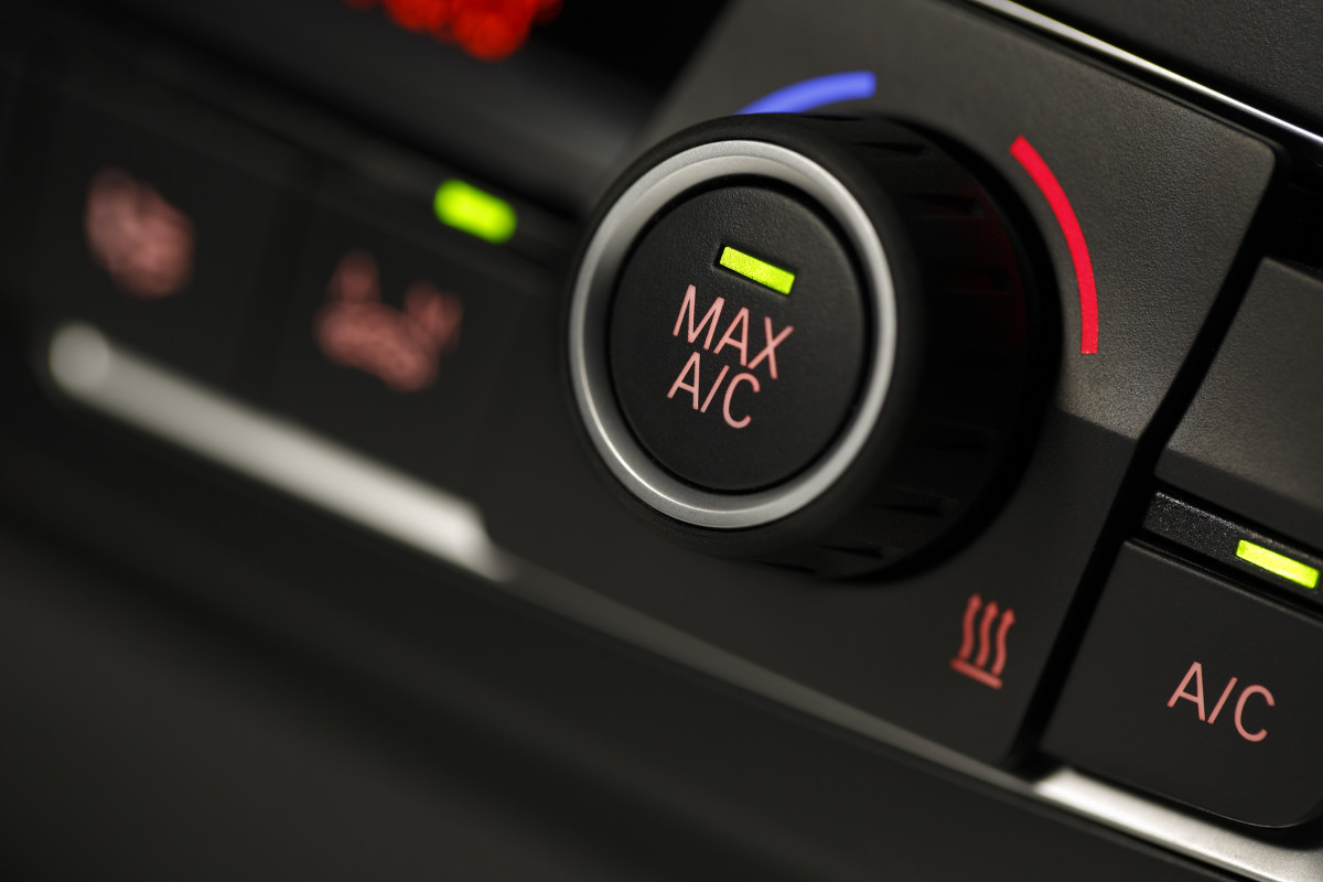 How to Fix a Broken Car Air Conditioner