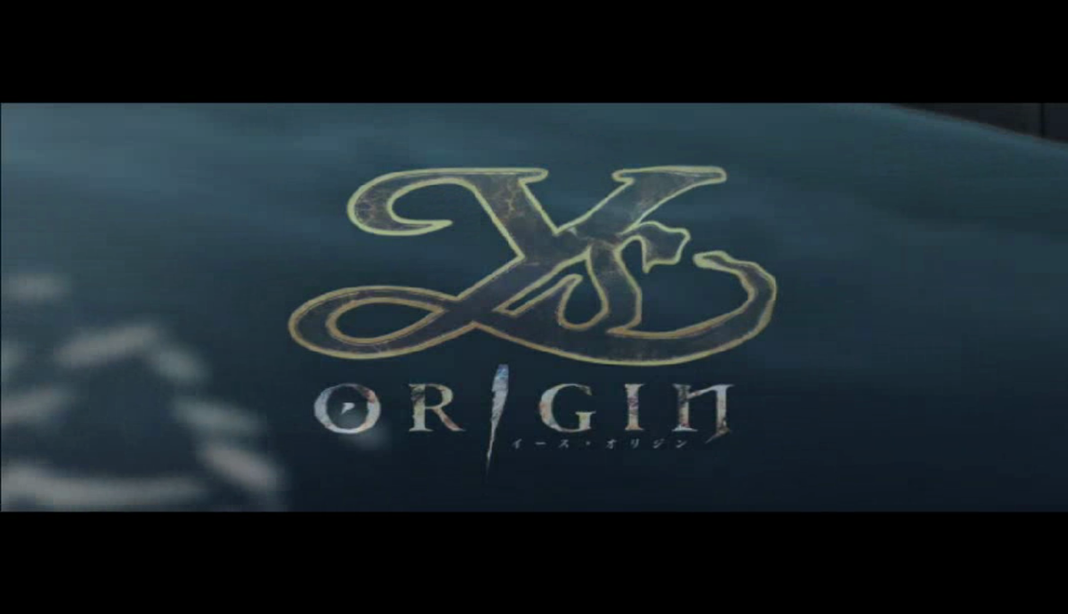Ys Series Review Part 6: Origin