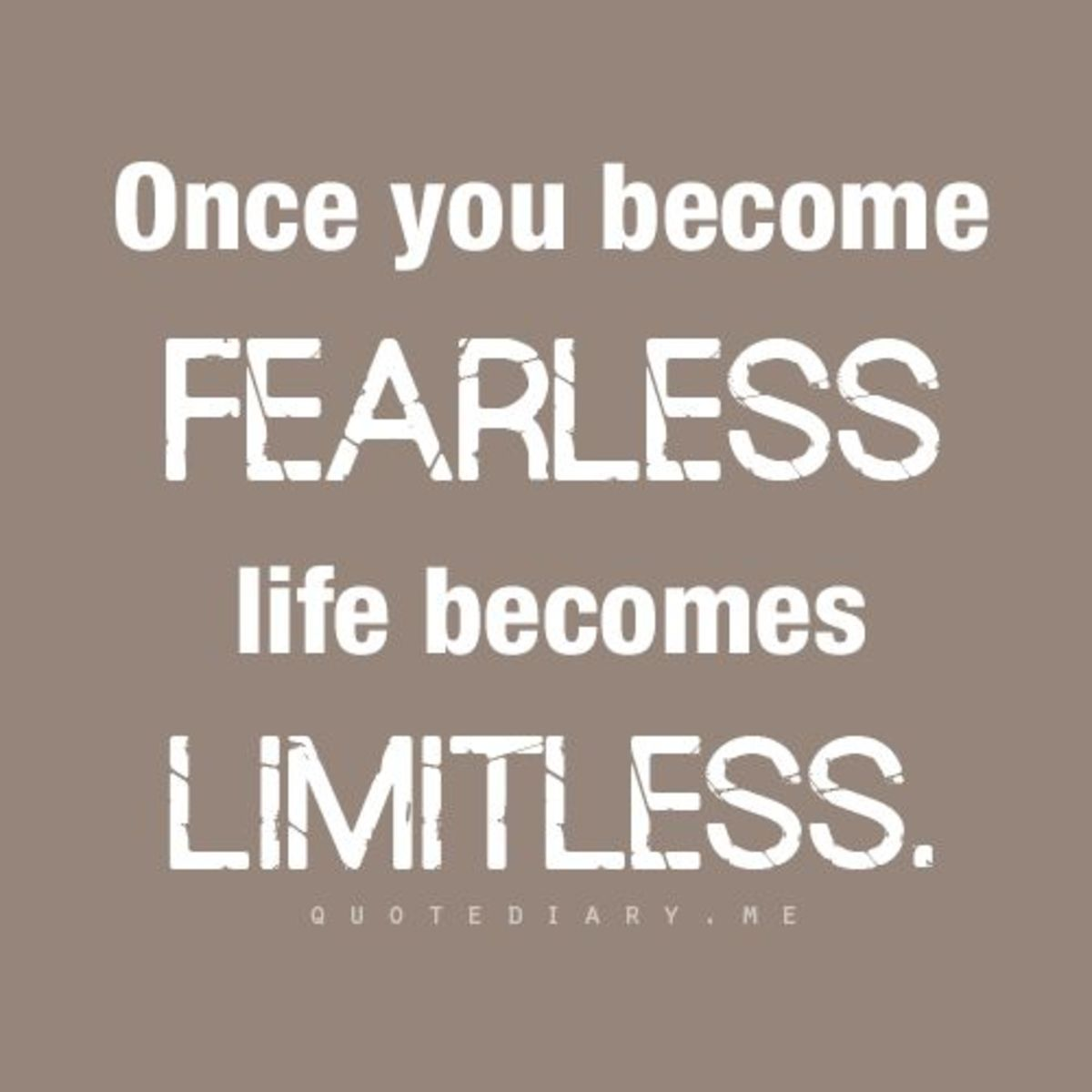 How Do You Live Limitlessly?