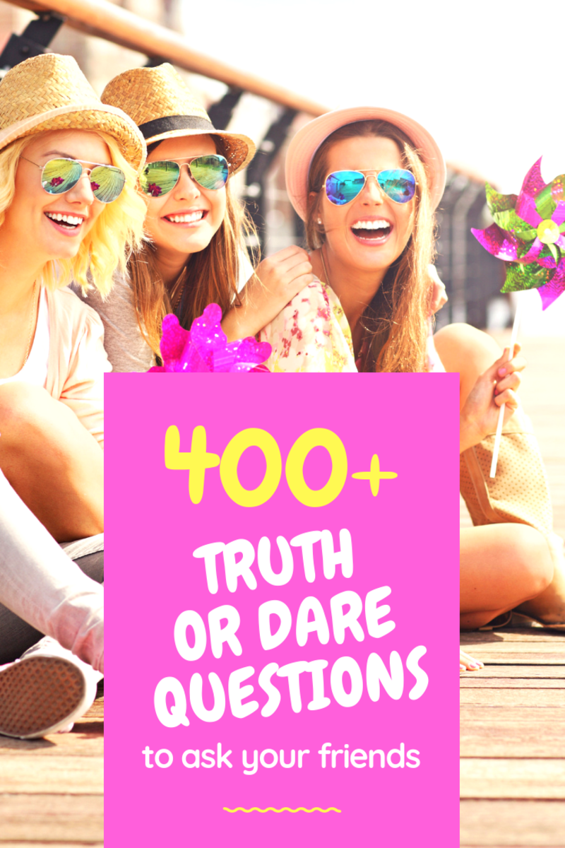 400 Embarrassing Truth Or Dare Questions To Ask Your Friends