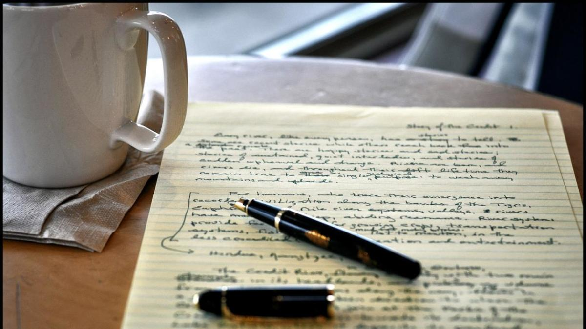 Three Important Points of Magazine Writing