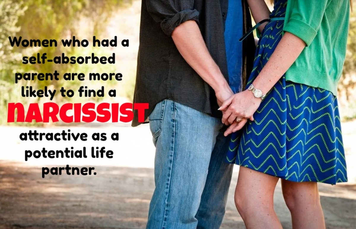 5 Reasons Why Some Women Are Attracted to Narcissists