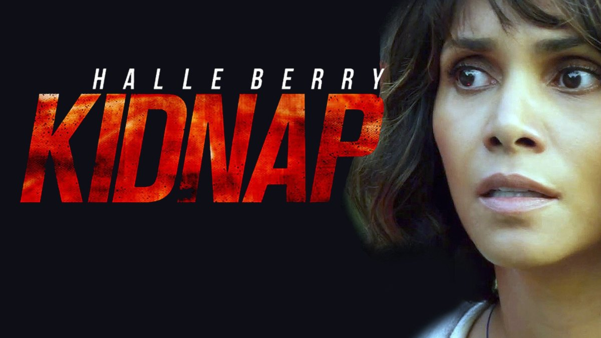 Kidnap (2017) Movie Review