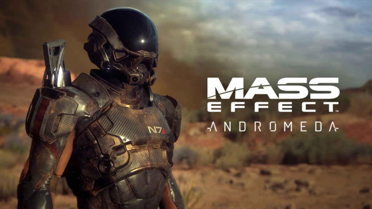 Mass Effect Andromeda: A Retrospective Review