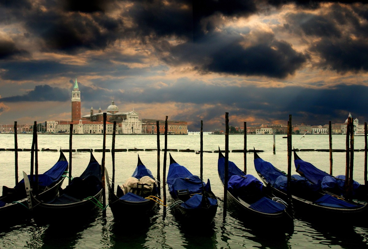 The Perfect Itinerary for a Weekend in Venice
