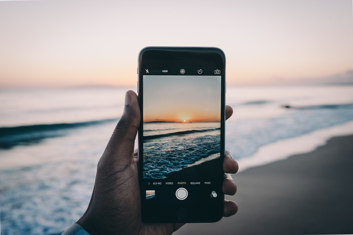 Take Better iPhone Photos: Tips & Tricks to Improve Your Smartphone Camera Photos