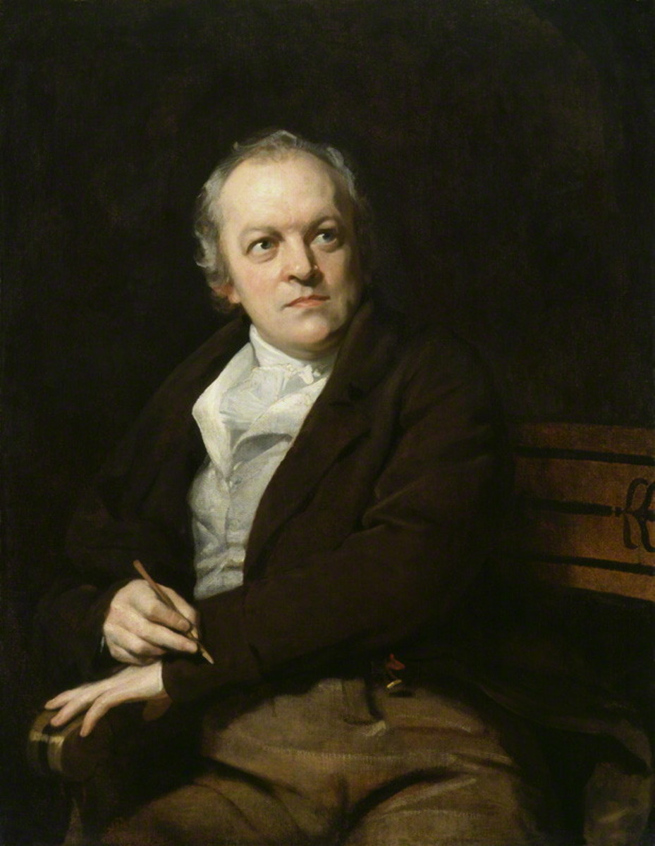 "Analysis of Poem ""A Poison Tree"" by William Blake"