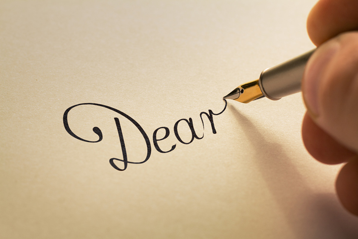 Dear Ellie - Part 4