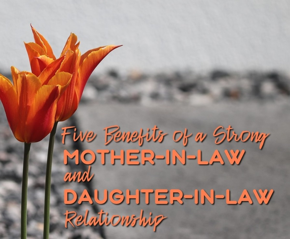 The Benefits of a Strong Mother-in-Law and Daughter-in-Law Relationship