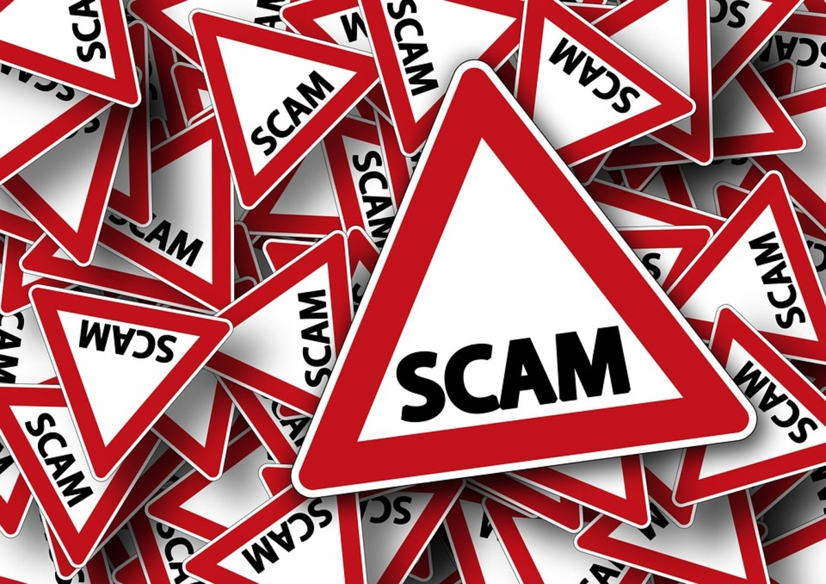 5 'Make Money Online' Scams to Watch Out For: How to Avoid Rip-Offs and Actually Make Money Online