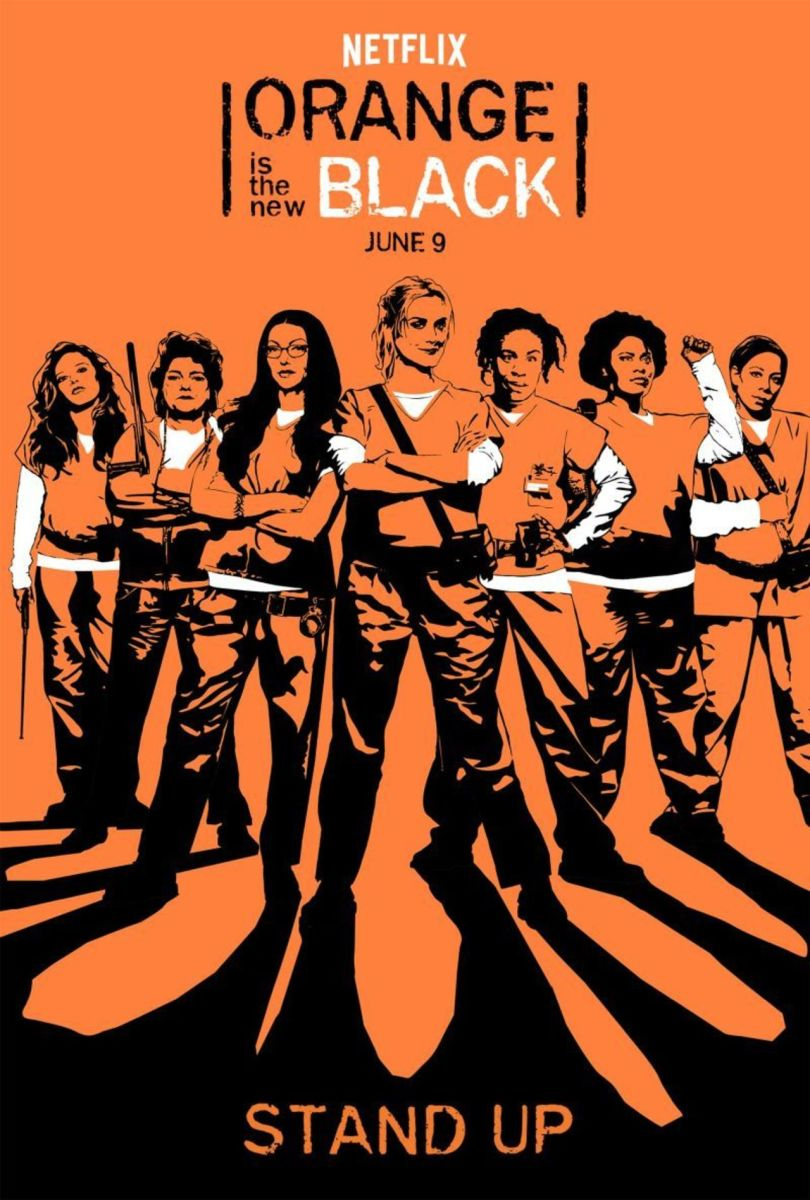 """Orange is the New Black"": Season 5 Non-Spoiler Review"