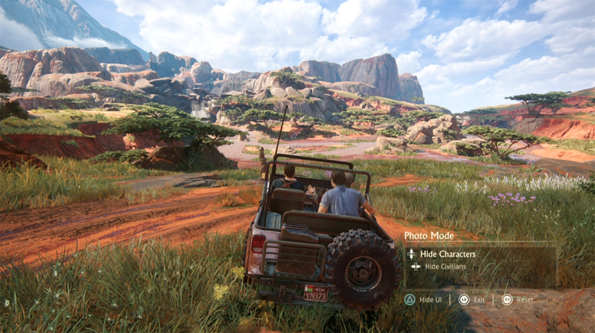 9 Open World Games to Play When Stuck at Home