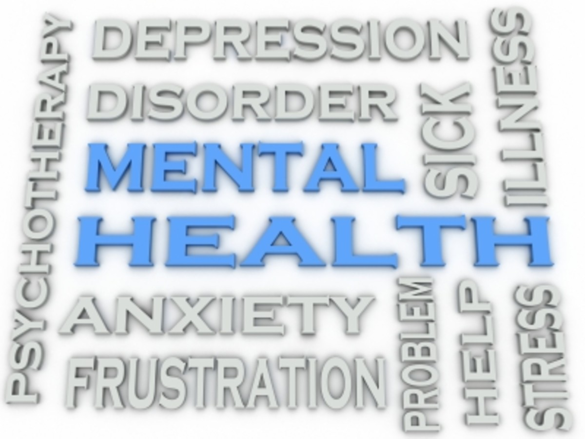 How Names of Mental Health Disorders Have Changed