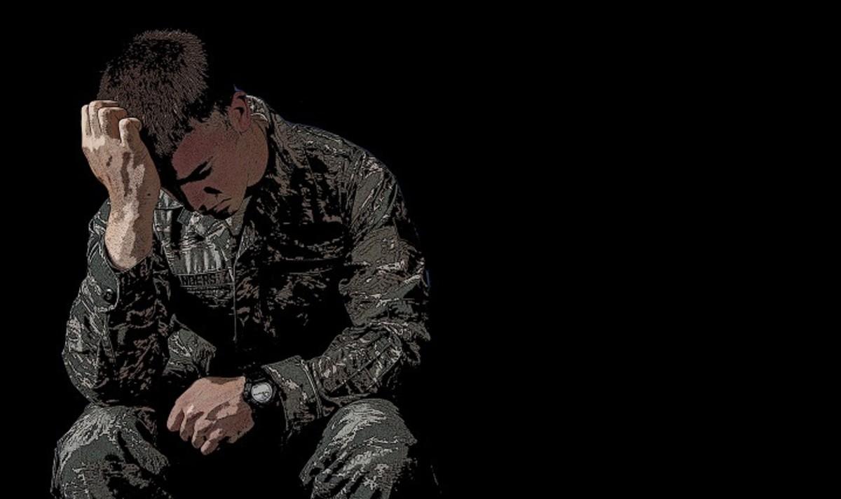 Understanding Battle Fatigue