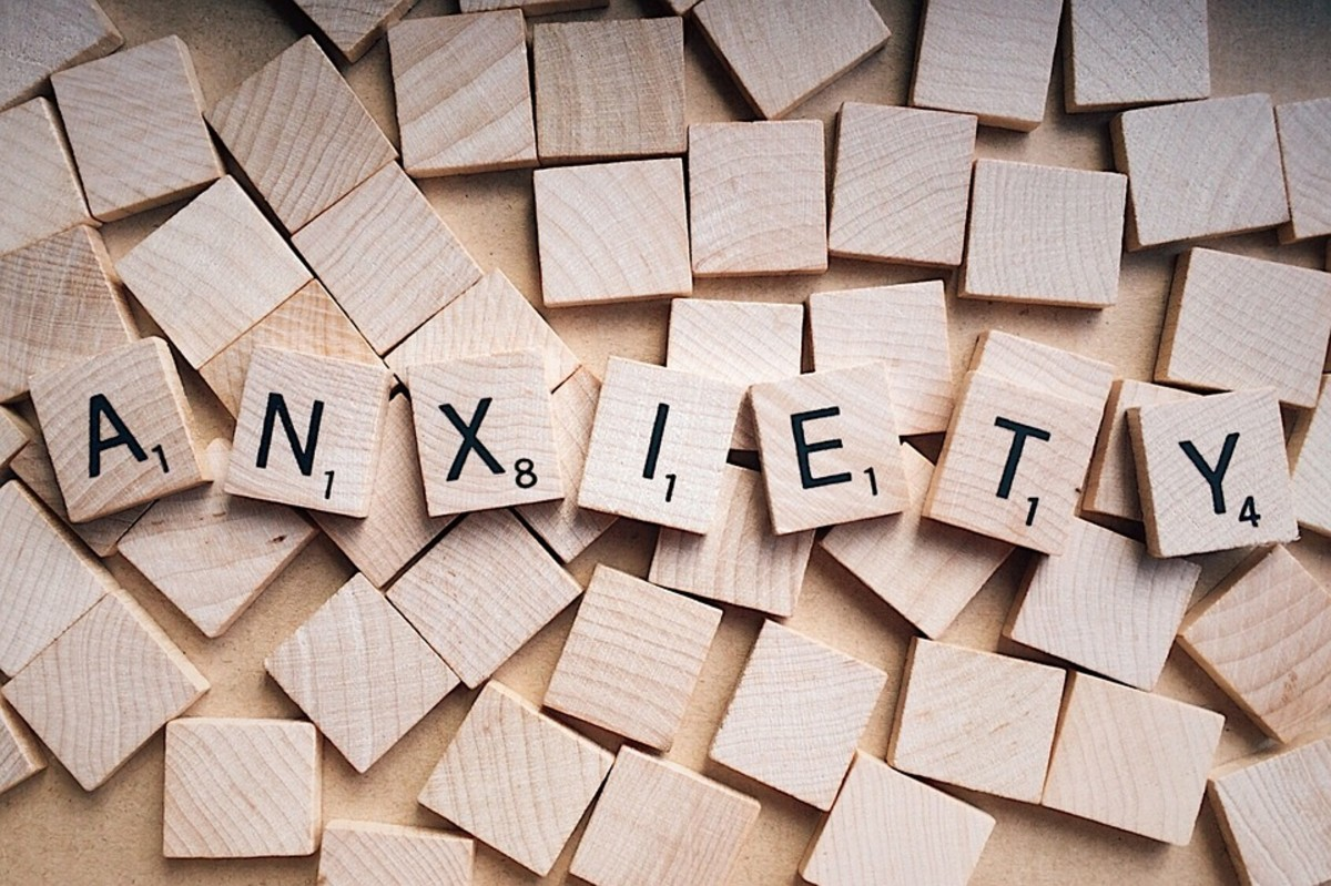 What Others Don't Understand About Anxiety