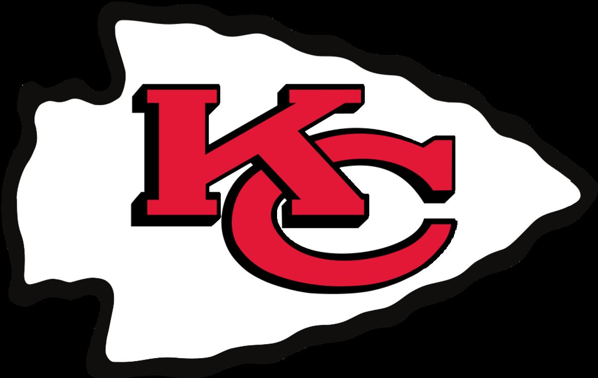 Top 10 Current NFL Logos