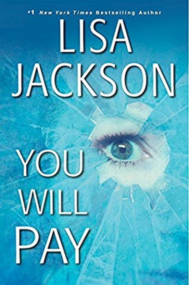 you-will-pay-by-lisa-jackson