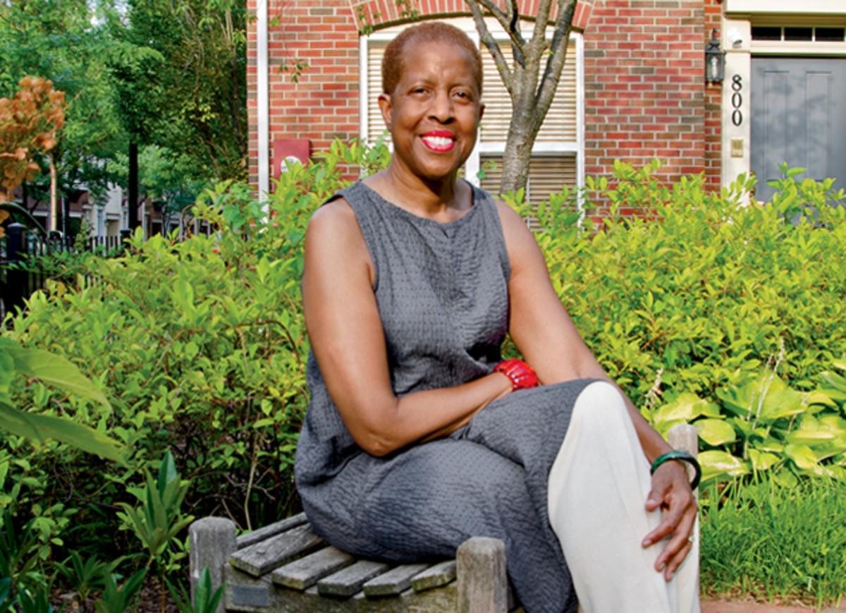 Black Women in STEM: Dr. Lilia A. Abron