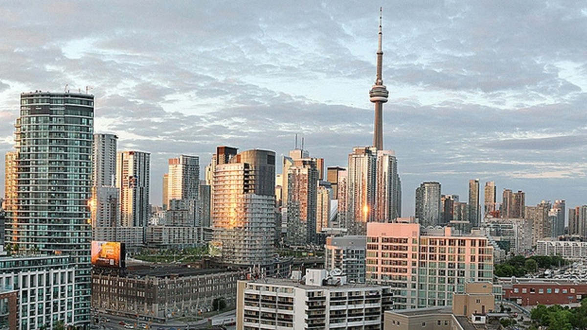 The Toronto Housing Market: A Boom-and-Bust Theory