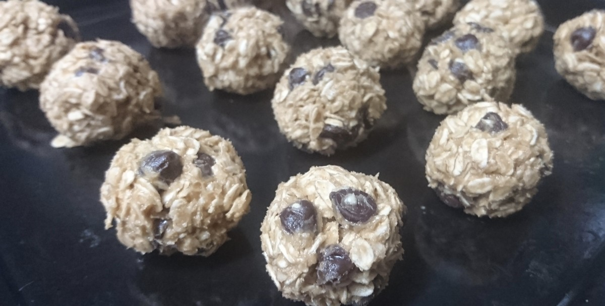 Great-Tasting Energy Ball Recipe