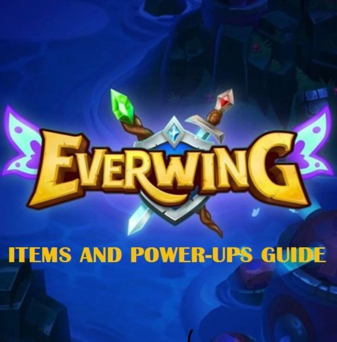EverWing Items and Power-Ups Guide
