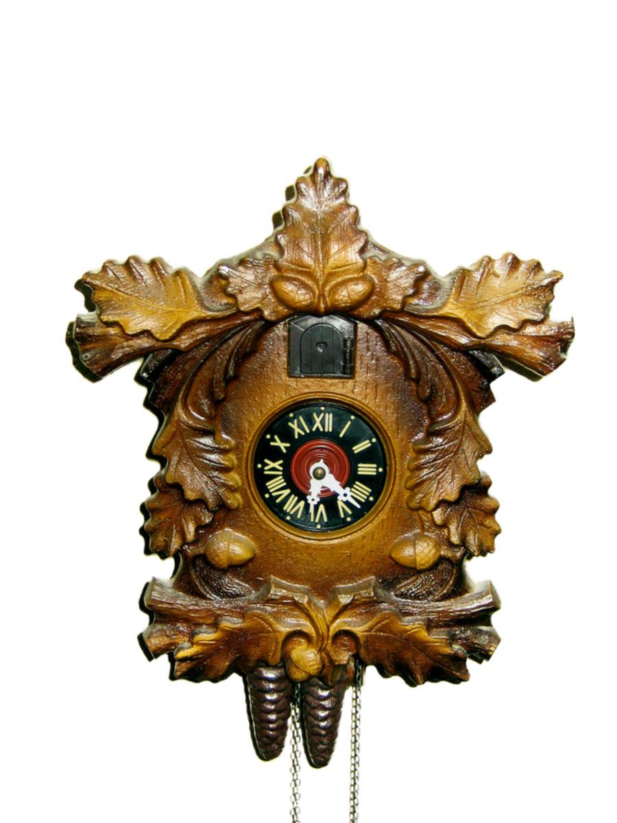 cuckoo-clockpoem