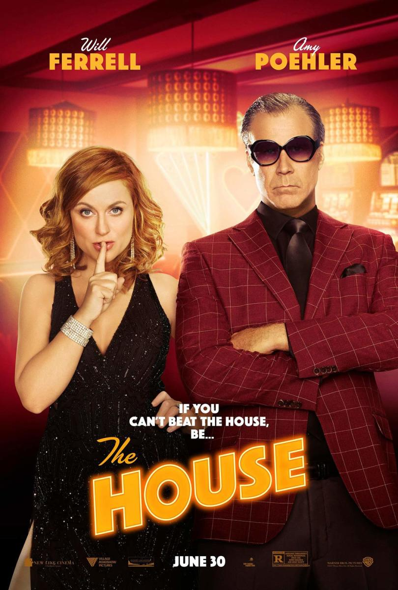 The House: Movie Review