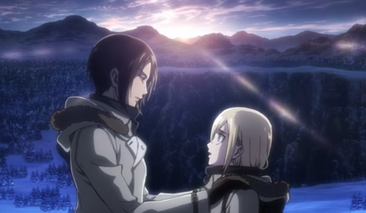 Anime Review: Attack on Titan (Season 2)