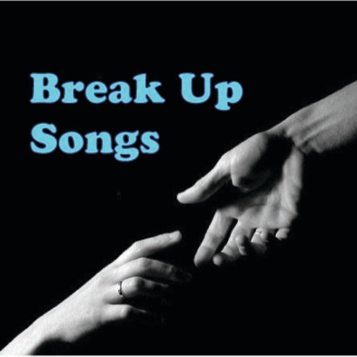 Ten Break-Up Songs to Help You Get Over It