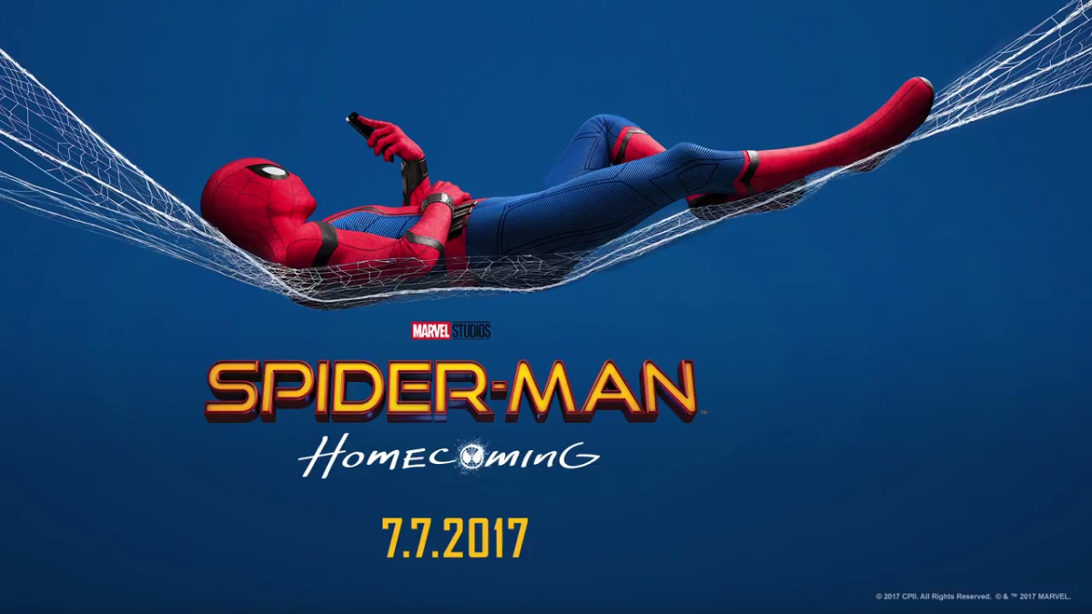 """Spider-Man: Homecoming"": A Millennial's Movie Review"