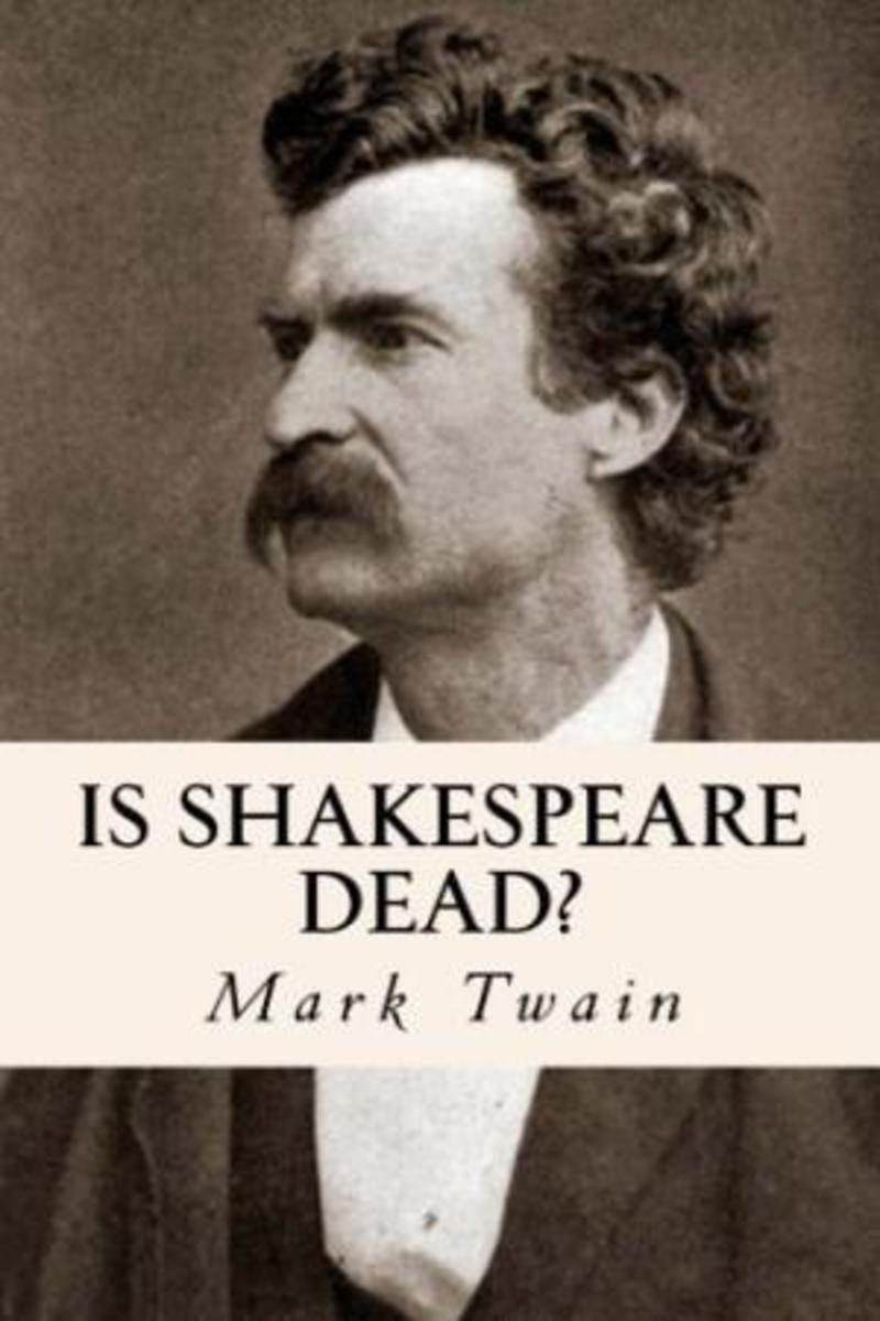 To properly understand the Shakespearian sonnets and the Replies, readers should understand that it was Sir Francis Bacon who wrote the Shakespearian plays and poems.  The great American writer Mark Twain is among those who hold this perspective.