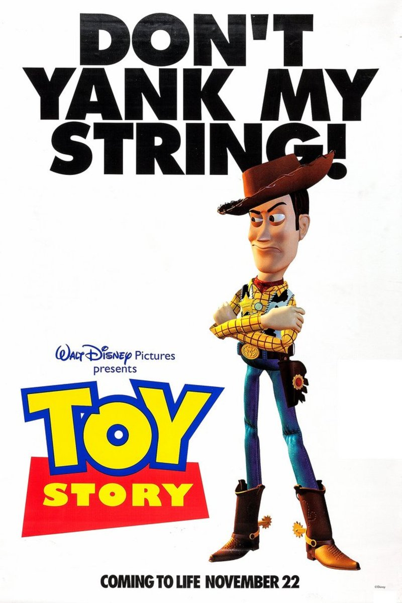 Should I Watch..? Toy Story
