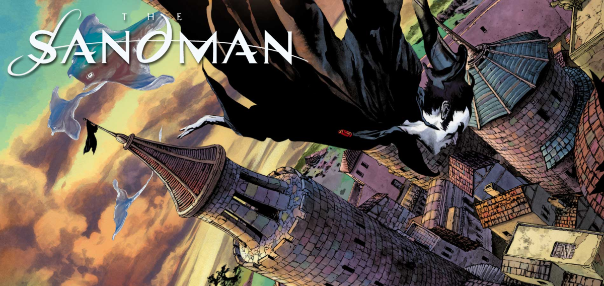 5 Graphic Novels Like Watchmen