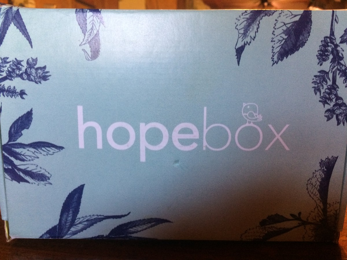 My Hopebox Review