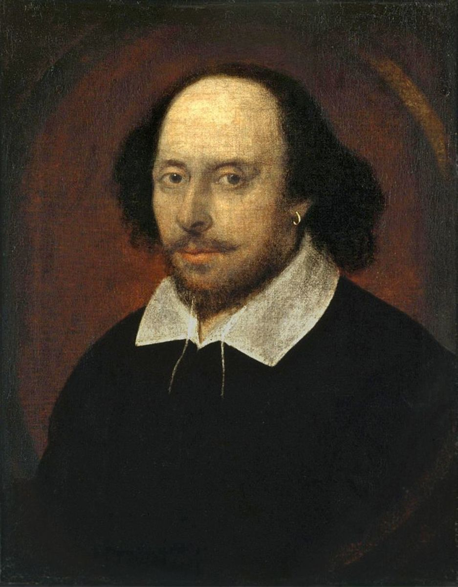 Analysis of Sonnet 55 by William Shakespeare