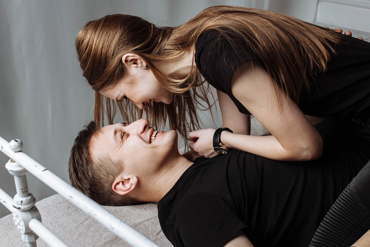Finding the One: How to Actually Find Your Soulmate and What This Really Means