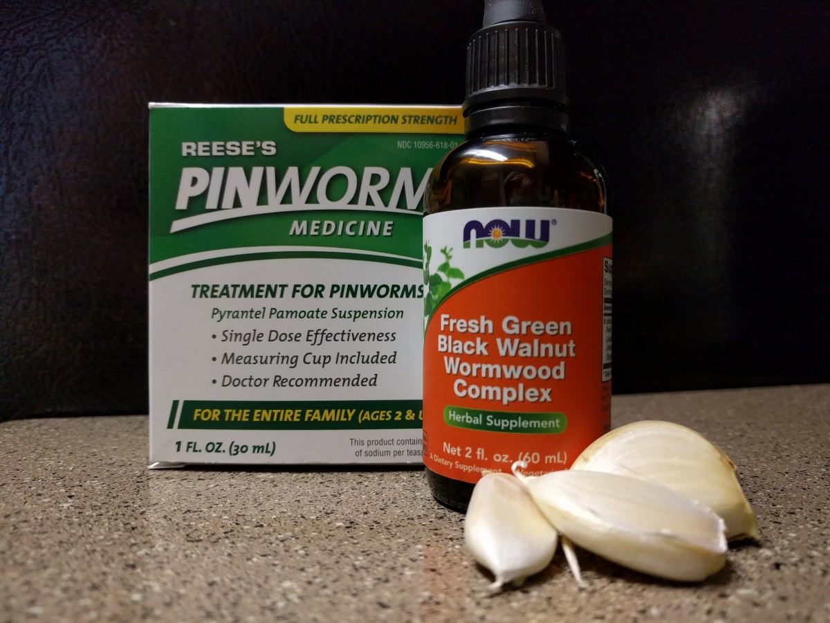 Pinworms: How Do I Get Rid of Them? | RemedyGrove