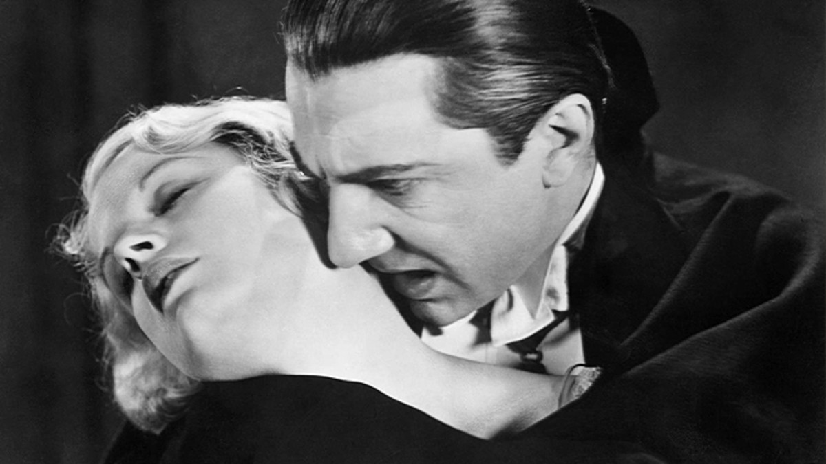 Sexuality and the Vampire: Dracula versus Victorian Era Morality