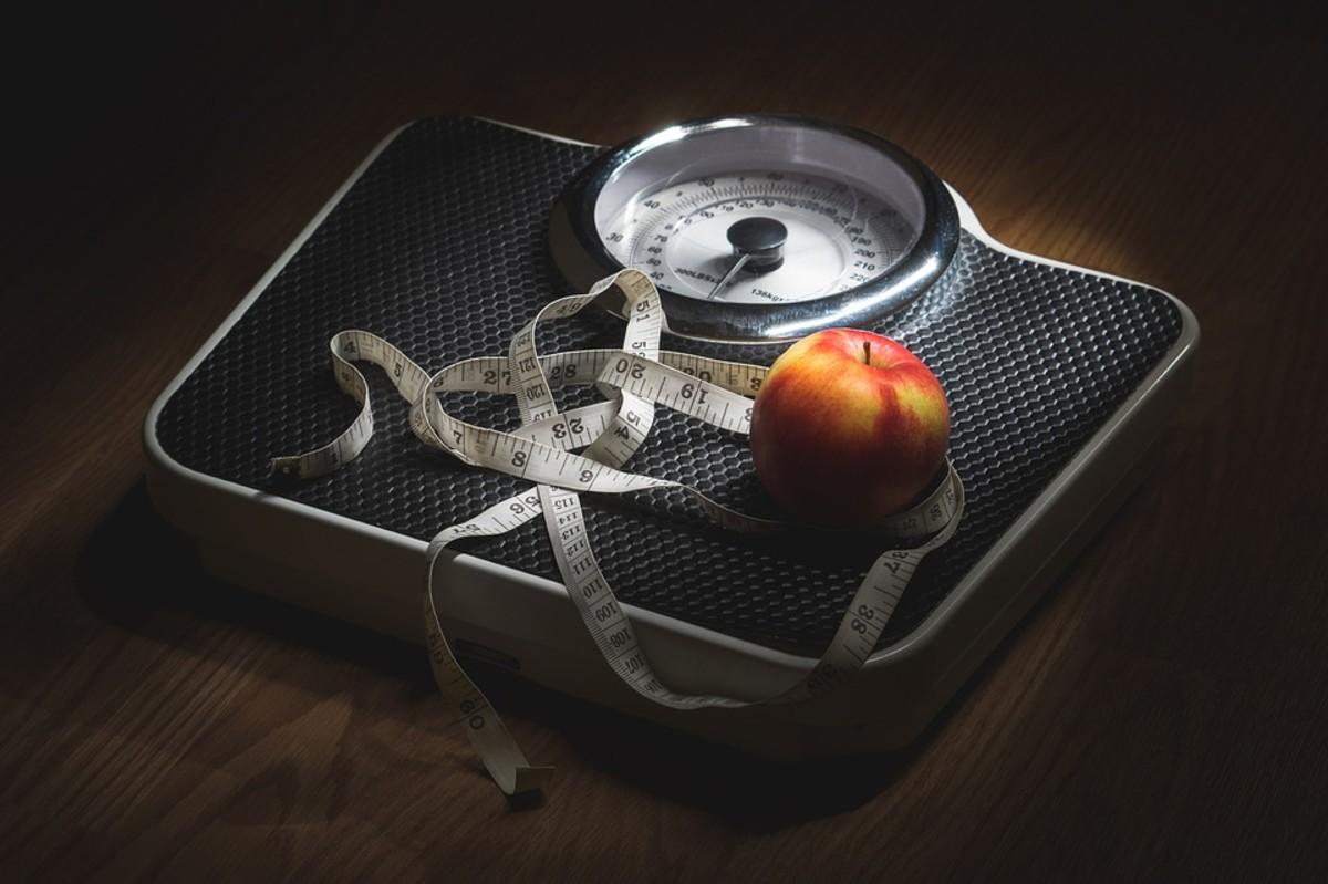 How do you gain weight naturally? Follow the tips below.