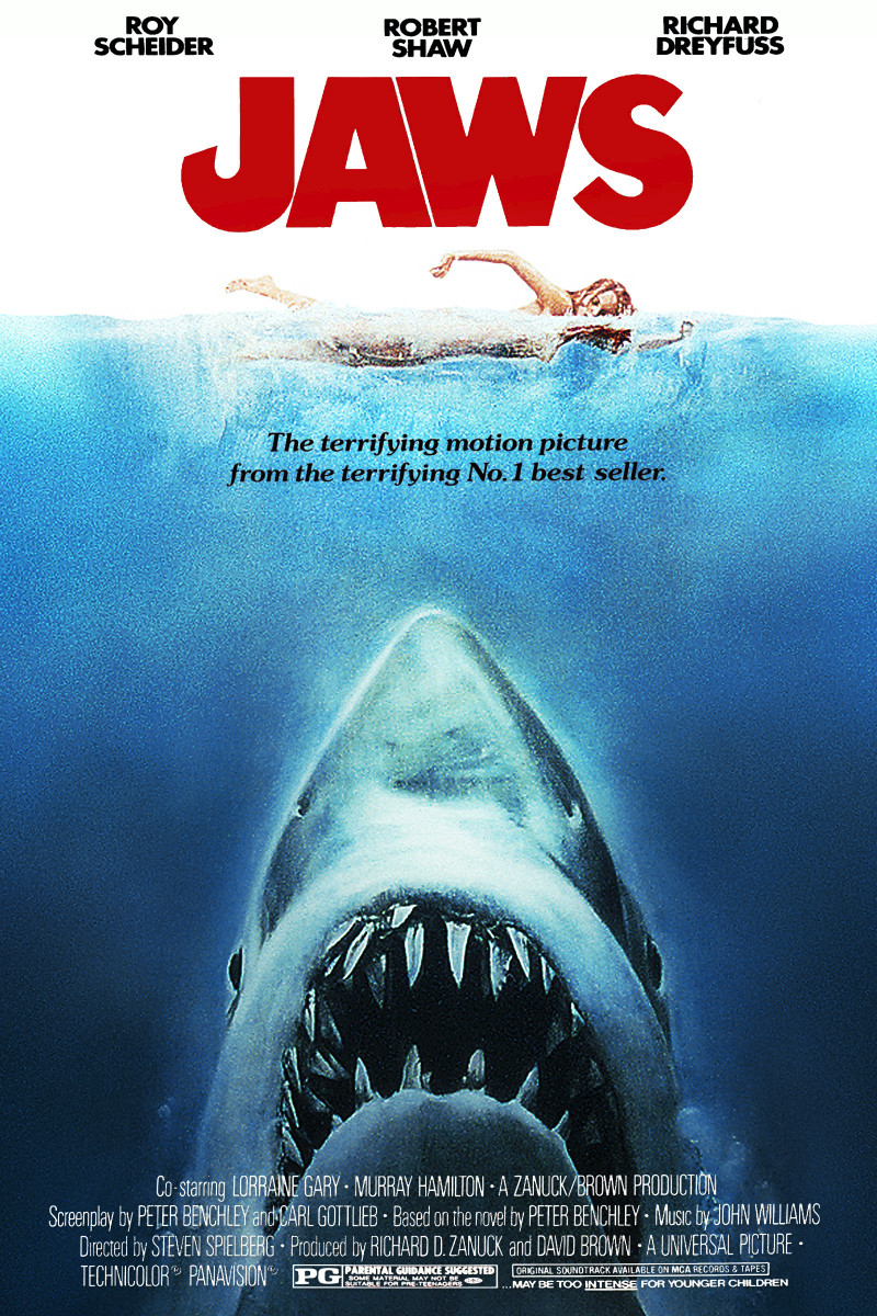 Should I Watch..? Jaws