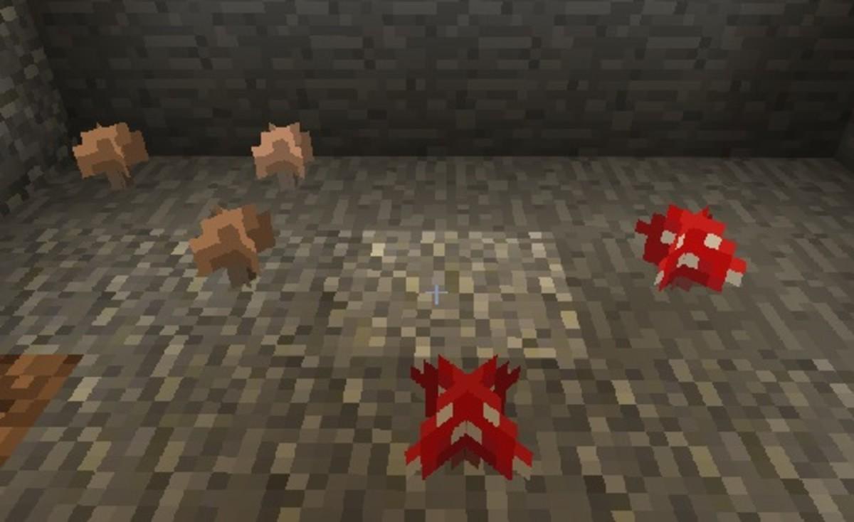 A Guide to Mushroom Farming in Minecraft