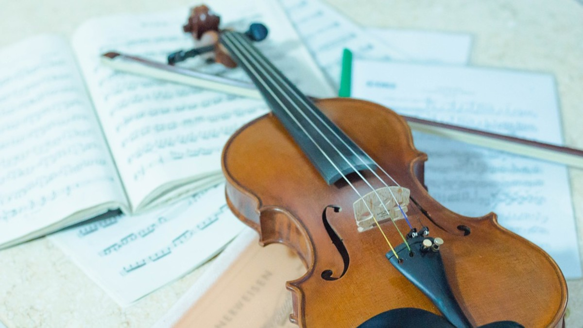 Violin Concertos for Intermediate Students