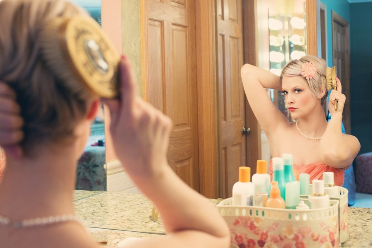 Do Guys Like Makeup? 5 Surprising Reasons Why Your Man Might Prefer Your Natural Face