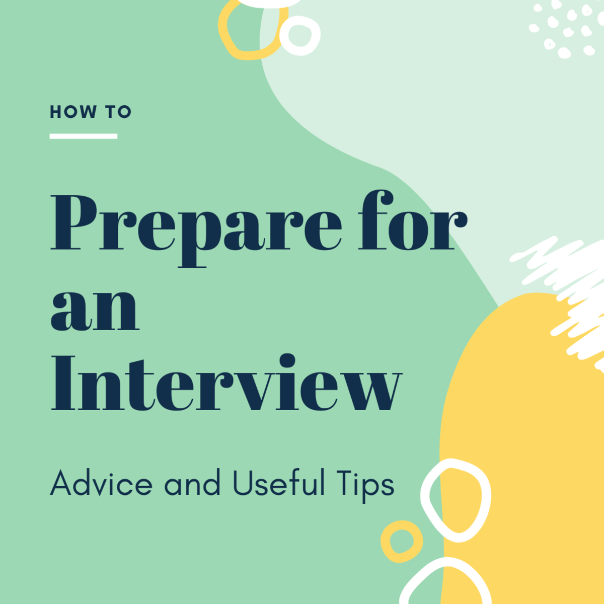 Read on to learn how to prepare for an interview with these eight tips.
