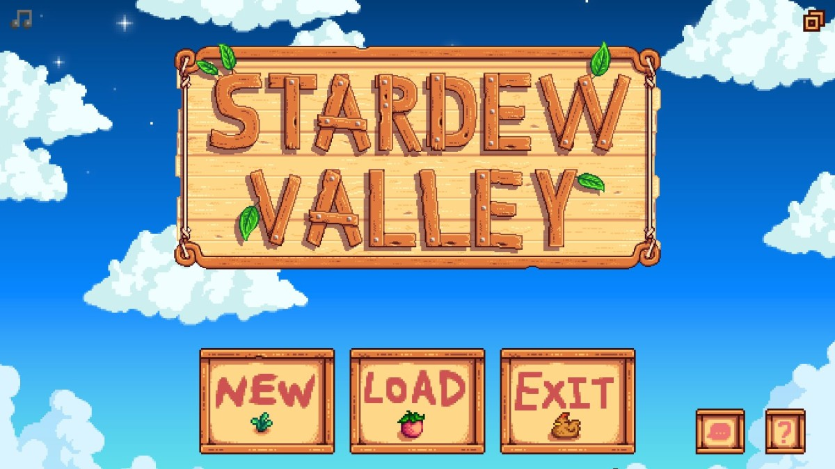 Stardew Valley: Review